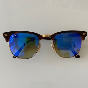 New ! Rayban RB3016 Clubmaster
